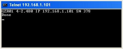 Kontrola dostępu zmiana adresu ip