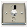Przycisk otwarcia drzwi kwadratowy