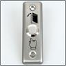 Przycisk otwarcia drzwi podłużny