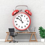 Rozliczanie czasu pracy pracowników – co warto wiedzieć