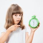 Przedszkolak pod kontrolą – rejestrowanie obecności dziecka